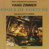 Fools of Fortune cover art