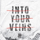 Into Your Veins - Single cover art