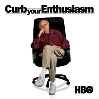 Curb Your Enthusiasm, Season 2 (iTunes)