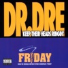 Keep Their Heads Ringin' - EP, Dr. Dre