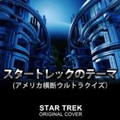 スタートレックのテーマ (アメリカ横断ウルトラクイズ)ORIGINAL COVER/NIYARI計画ジャケット画像