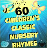 60 Nursery Rhyme Songs [Karaoke Backing Tracks]