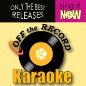 Officially Missing You (In the Style of Tamia) [Karaoke Version]