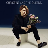 Christine and the Queens - Tilted artwork