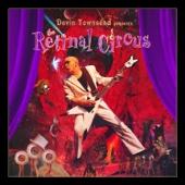 Retinal Circus (Live) cover art