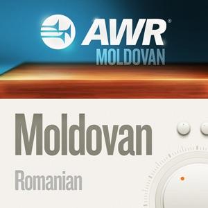 AWR: Moldovan - Romanian
