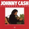 Strawberry Cake (Live), Johnny Cash