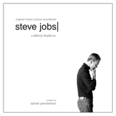 Steve Jobs (Original Motion Picture Soundtrack)