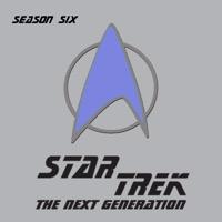 Star Trek: The Next Generation, Season 6 (iTunes)