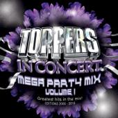 Toppers Mega Party Mix, Vol. 1