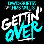 Gettin' Over (feat. Chris Willis) - Single cover art