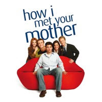 How I Met Your Mother, Season 1 (iTunes)