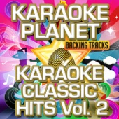 Amigos Para Siempre (Friends for Life) [Karaoke Version] [Originally Performed By Jose Carreras & Sarah Brightman]