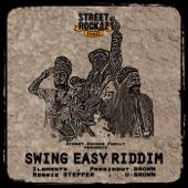 Swing Easy Riddim - EP