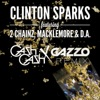 Gold Rush (Cash Cash x Gazzo Remix) [feat. 2 Chainz, Macklemore & D.A.] - Single, Clinton Sparks