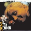 The Things We Did Last Summer  - Stan Kenton
