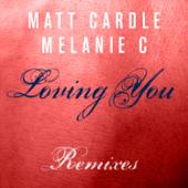 Loving You (Remixes) - EP