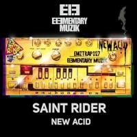 SAINT RIDER - Coming Back