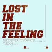 Lost In the Feeling Ep cover art