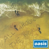 All Around the World - EP
