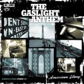 The Gaslight Anthem - Old Haunts artwork
