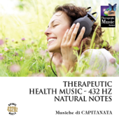 Therapeutic Health Music - 432 Hz Natural Notes