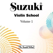 Shinichi Suzuki - Suzuki Violin School, Vol. 1  artwork
