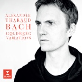 Alexandre Tharaud - J.S. Bach: Goldberg Variations  artwork