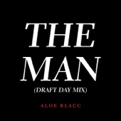 The Man (Draft Day Mix) - Single cover art