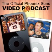 The Official Phoenix Suns Video Podcast