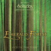 Emerald Forest: A Celtic Sanctuary