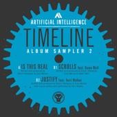 Timeline (Album Sampler 2) - Single cover art