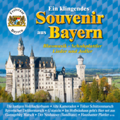 Ein klingendes Souvenir aus Bayern