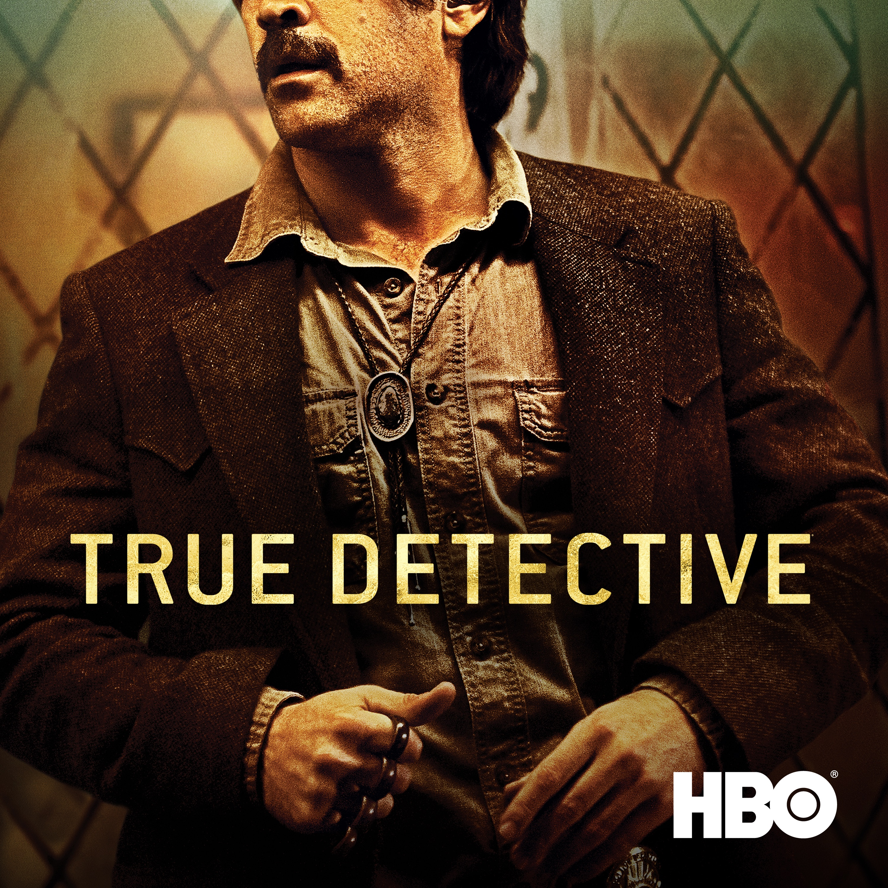 True Detective Burning Series