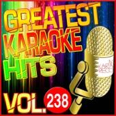 J'aime la vie (Karaoke Version)