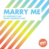 Marry Me (Radio Workout Mix @ 105BPM)