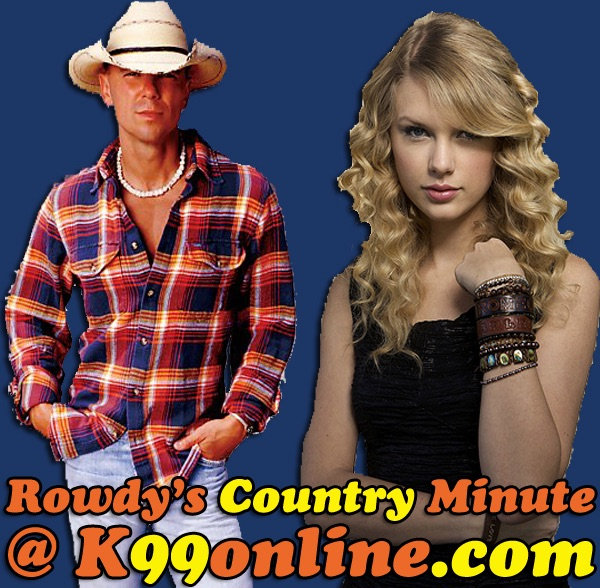 Rowdy's Country Minute