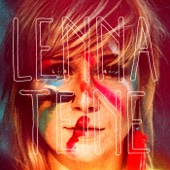 Lenna - Supernoova artwork