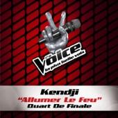 Allumer le feu (The Voice 3) - Single