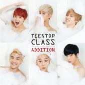 틴탑 클래스 어디션 (TEEN TOP CLASS ADDITION)
