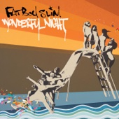 Wonderful Night cover art