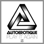 Play It Again - Single cover art