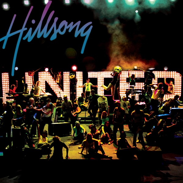 From the Inside Out  by Hillsong United
