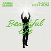 Beautiful Life (feat. Cindy Alma) cover art