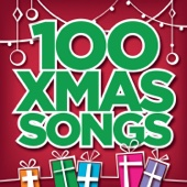 Various Artists - Top 100 Xmas Songs artwork