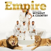 Empire: Music From 'Without a Country' - EP - Empire Cast Cover Art