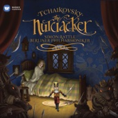 Berlin Philharmonic & Sir Simon Rattle - Tchaikovsky: The Nutcracker  artwork