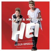 Marcus & Martinus - Hei (Fan Spesial) artwork