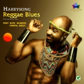 Harry Song - Reggae Blues (feat. Olamide, Kcee, Orezi & Iyanya) artwork