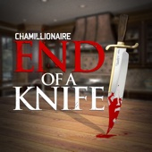 End of a Knife - Single cover art